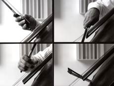591/2 Seconds for a String Player (versions 1-3)