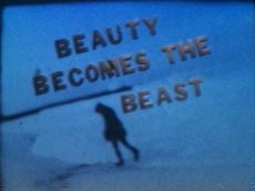 Beauty Becomes The Beast